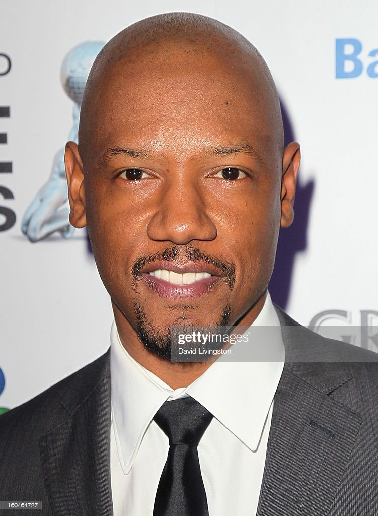 Actor Tory Kittles attends the NAACP Image Awards Pre-Gala at Vibiana on January 31, 2013 in Los Angeles, California.