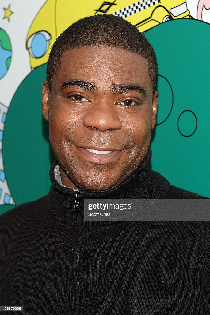 MTV TRL Presents Ice Cube And Tracy Morgan
