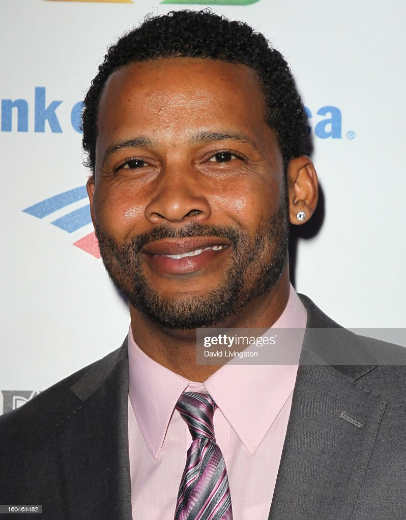 Actor Trae Ireland attends the NAACP Image Awards Pre-Gala at Vibiana on January 31, 2013 in Los Angeles, California.