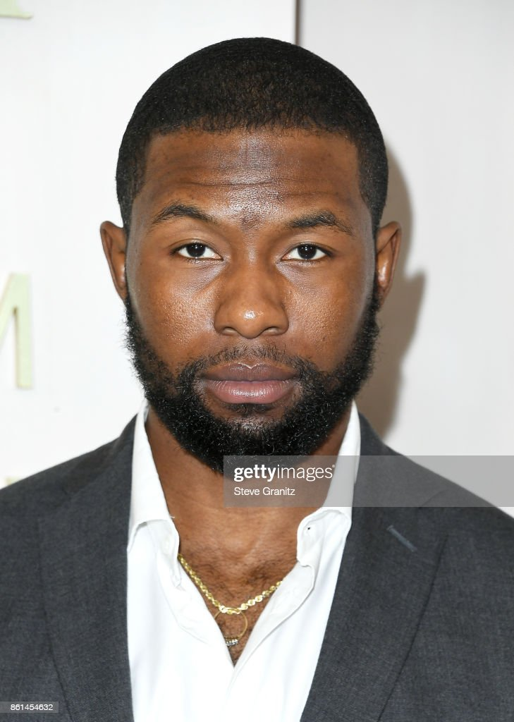 Trevante Rhodes Photo Gallery