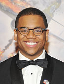 Actor Tristan Wilds attends the 'Red Tails' premiere at the Ziegfeld Theater on January 10 2012 in New York City