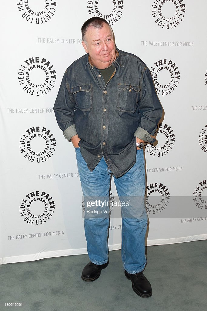 Actor Troy Evans attends PaleyFestPreviews ...