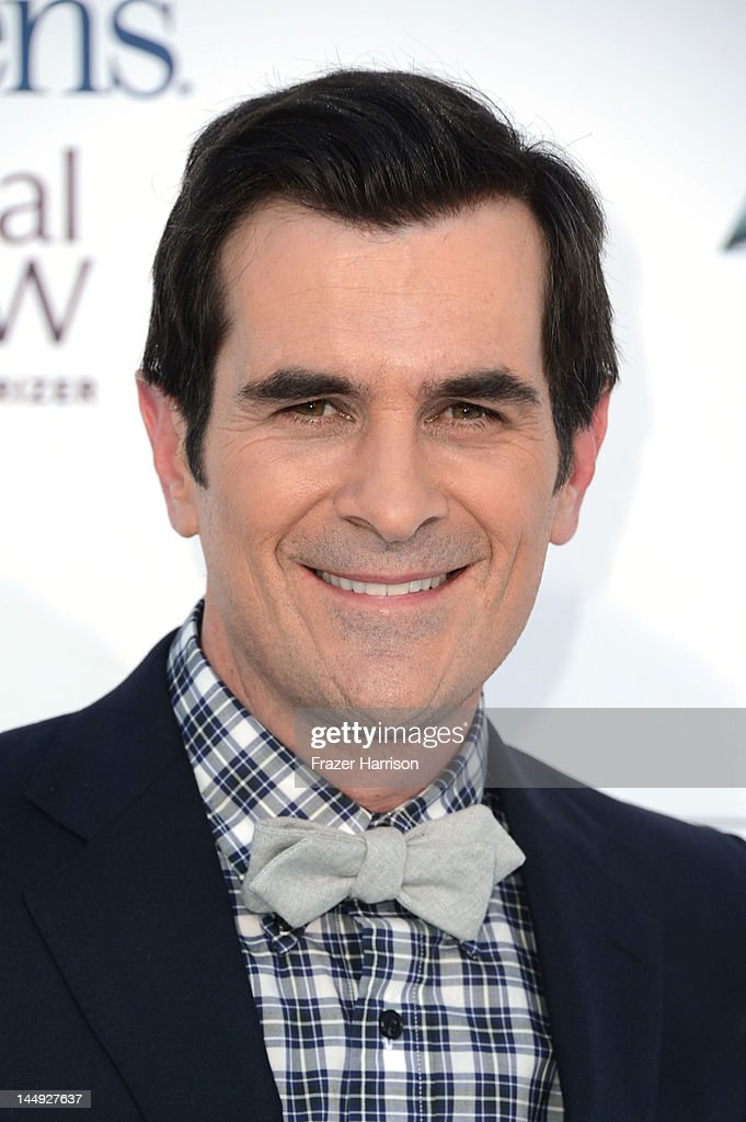Actor Ty Burrell arrives at the 2012 Billboard Music Awards held at the MGM Grand Garden Arena on May 20, 2012 in Las Vegas, Nevada.