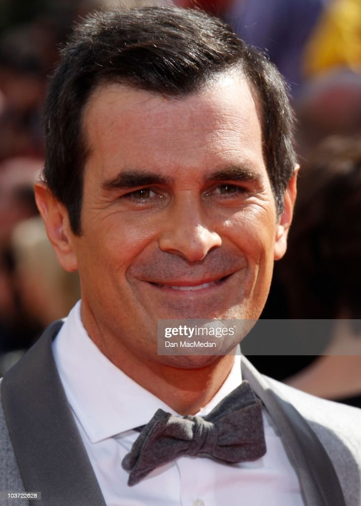 Actor Ty Burrell attends the 62nd Annual Primetime Emmy Awards at Nokia Theatre Live L.A. on August 29, 2010 in Los Angeles, California.
