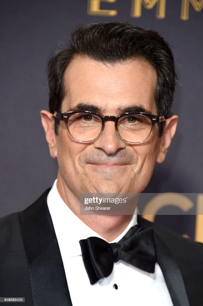 Actor Ty Burrell attends the 69th Annual Primetime Emmy Awards at Microsoft Theater on September 17, 2017 in Los Angeles, California.