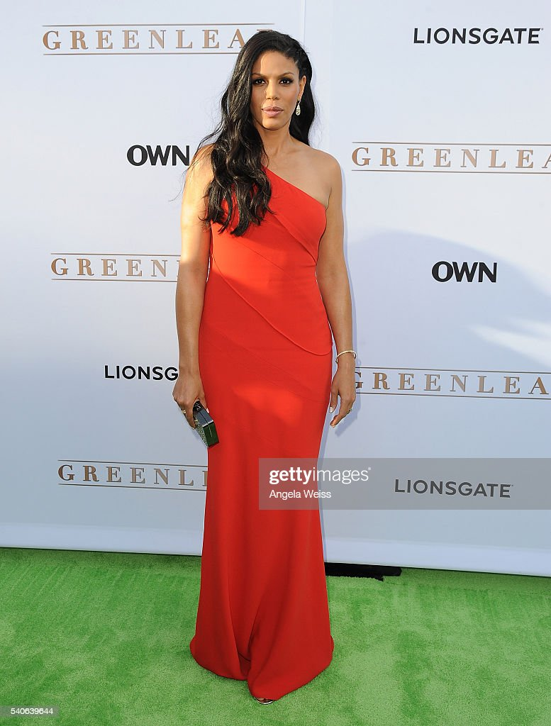 Actor Tye White arrives at the premiere of OWN's 'Greenleaf' at The Lot on June 15, 2016 in West Hollywood, California.