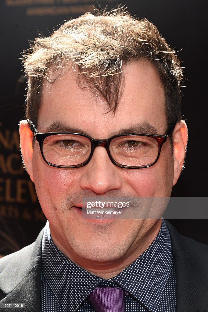 Actor <a gi-track='captionPersonalityLinkClicked' href=/galleries/search?phrase=Tyler+Christopher+-+Attore&family=editorial&specificpeople=4680351 ng-click='$event.stopPropagation()'>Tyler Christopher</a> walks the red carpet at the 43rd Annual Daytime Emmy Awards at the Westin Bonaventure Hotel on May 1, 2016 in Los Angeles, California.