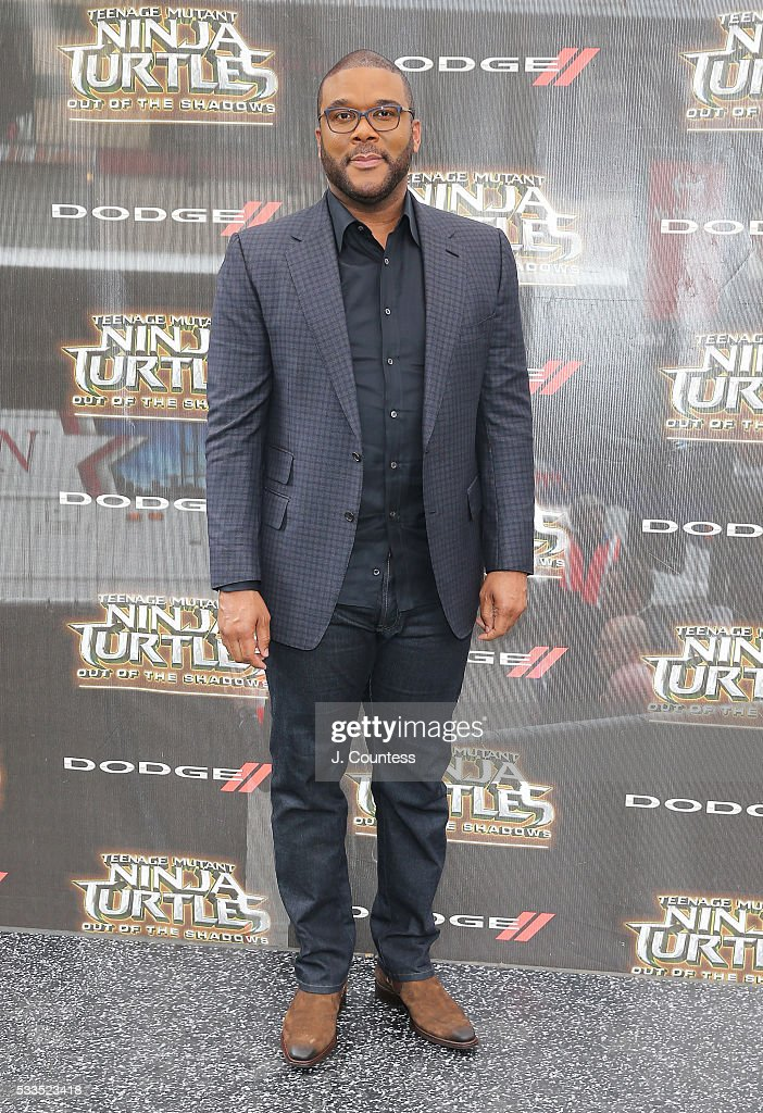 """Teenage Mutant Ninja Turtles: Out Of The Shadows""  World Premiere"