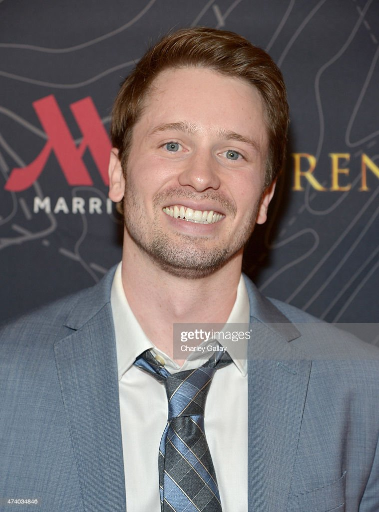 tyler ritter net worth