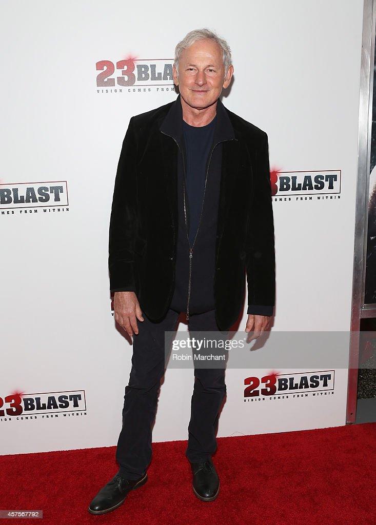 """""""23 Blast"""" New York Premiere - Arrivals"""