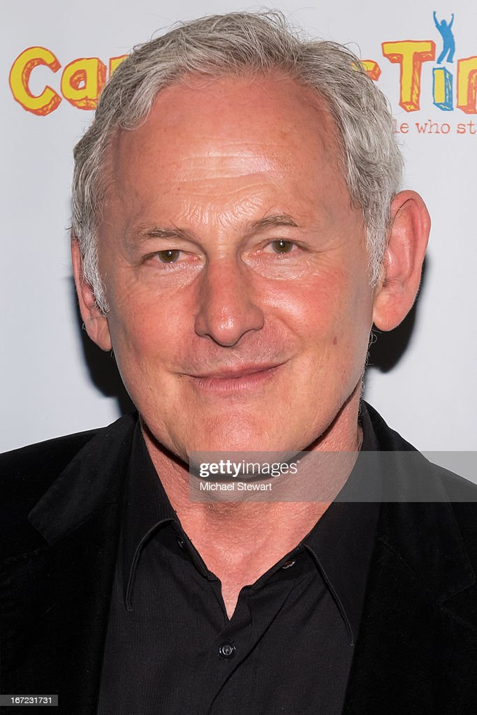 Actor <a gi-track='captionPersonalityLinkClicked' href=/galleries/search?phrase=Victor+Garber&family=editorial&specificpeople=208795 ng-click='$event.stopPropagation()'>Victor Garber</a> attends Our Time's 11th Annual Benefit Gala at the Jack H. Skirball Center for the Performing Arts on April 22, 2013 in New York City.