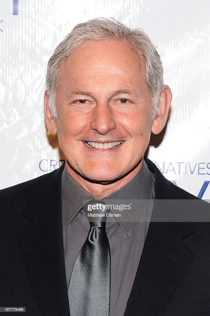 Actor <a gi-track='captionPersonalityLinkClicked' href=/galleries/search?phrase=Victor+Garber&family=editorial&specificpeople=208795 ng-click='$event.stopPropagation()'>Victor Garber</a> attends the 2013 Creative Alternatives of New York 'The Pearl Gala' at The Edison Ballroom on April 29, 2013 in New York City.