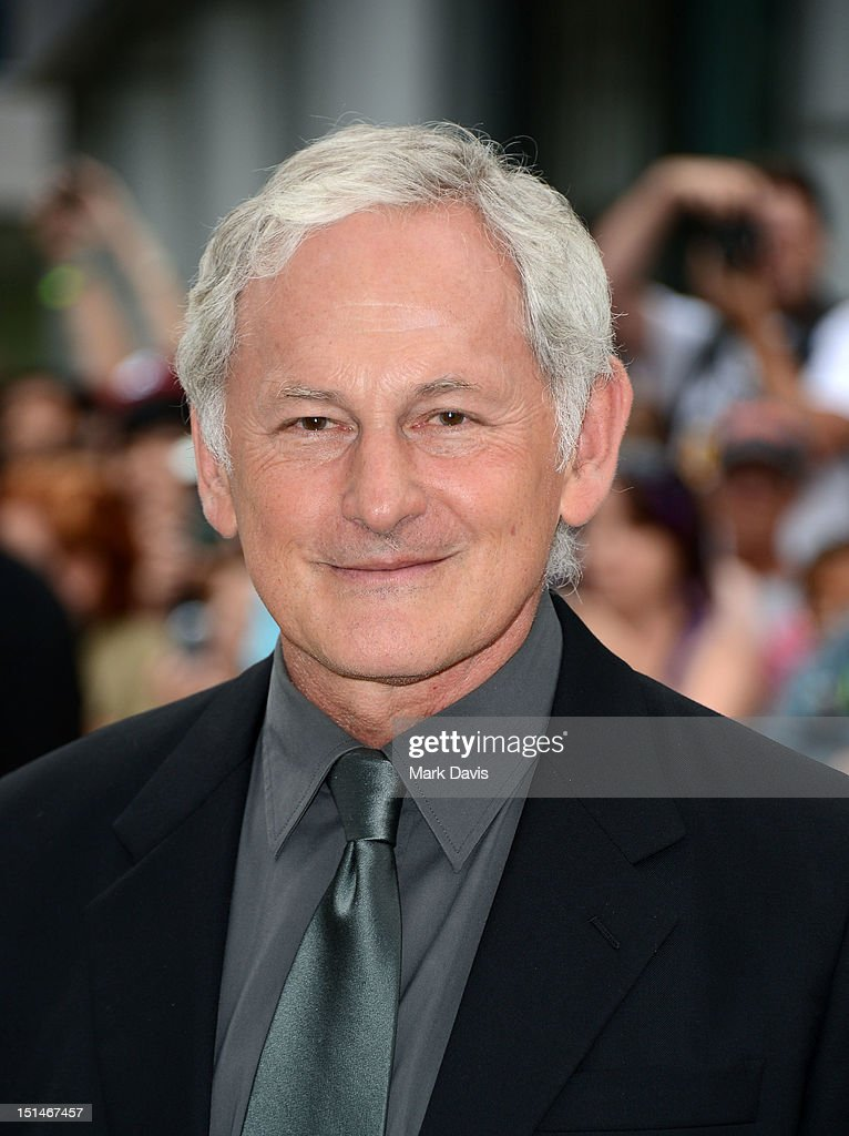 Actor Victor Garber attends the 'Argo' premiere during the 2012 Toronto International Film Festival at Roy Thomson Hall on September 7, 2012 in Toronto, Canada.