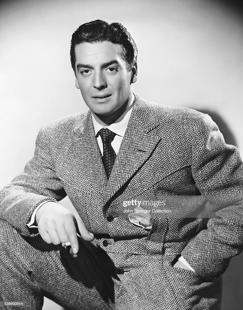 victor mature wife