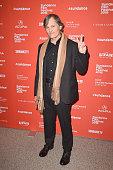 Actor Viggo Mortensen attends the 'Captain Fantastic' Premiere during the 2016 Sundance Film Festival at Eccles Center Theatre on January 23 2016 in...