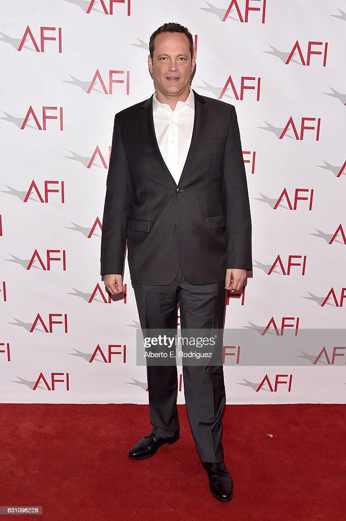 17th Annual AFI Awards - Arrivals
