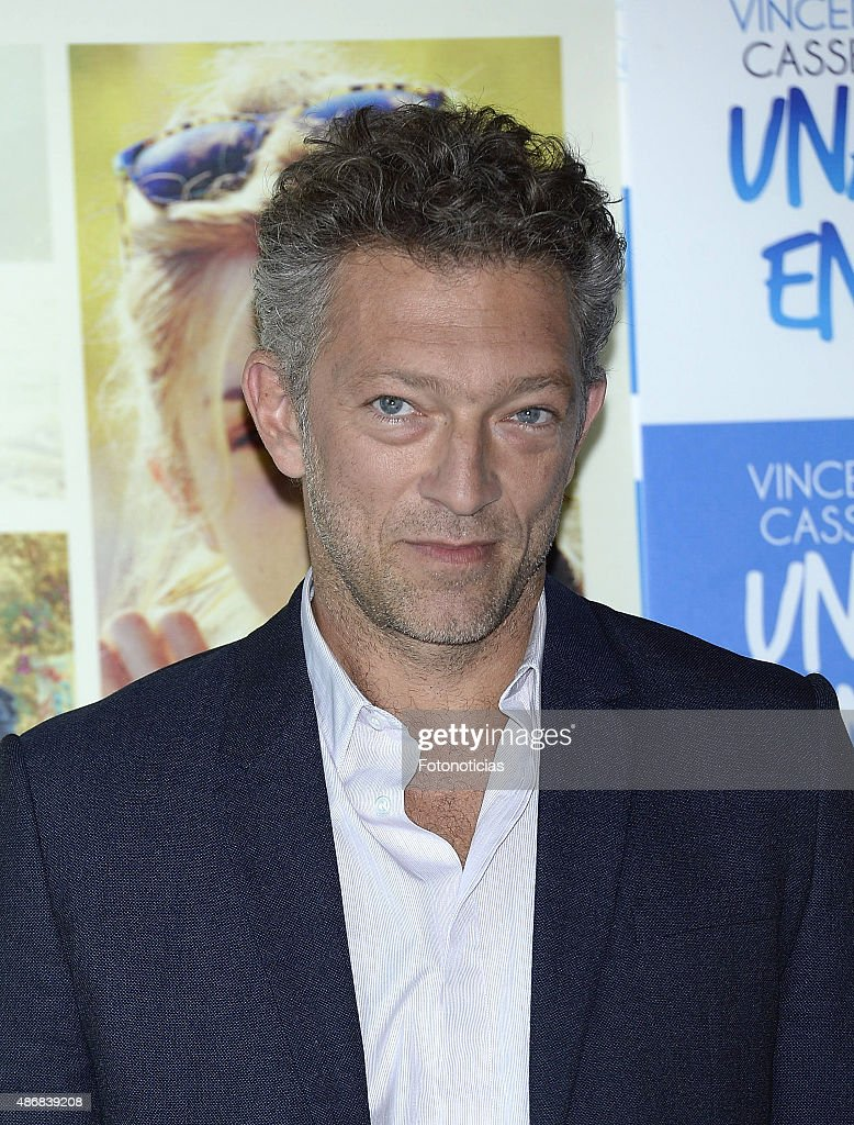 Vincent Cassel and Lol...