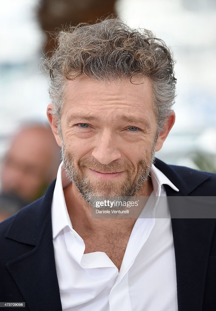 """Mon Roi"" Photocall - The 68th Annual Cannes Film Festival"