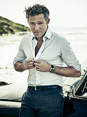 Vincent Cassel, Self Assignment,