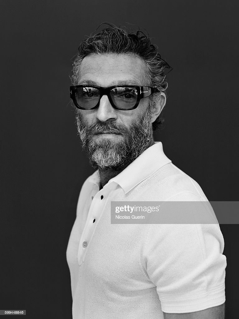 2016 Cannes Film Festival - Portraits, Self Assignment, May 2016