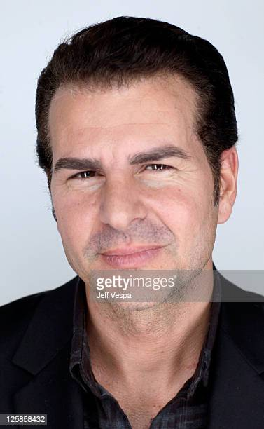 Actor Vincent De Paul poses for a portrait during the 2011 Sundance Film Festival at the WireImage Portrait Studio at The Samsung Galaxy Tab Lift on...
