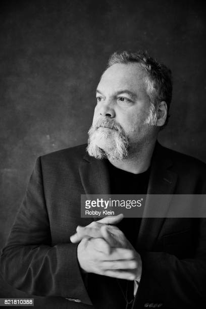 Actor Vincent D'Onofrio from Syfy's 'Ghost Wars' poses for a portrait during ComicCon 2017 at Hard Rock Hotel San Diego on July 23 2017 in San Diego...