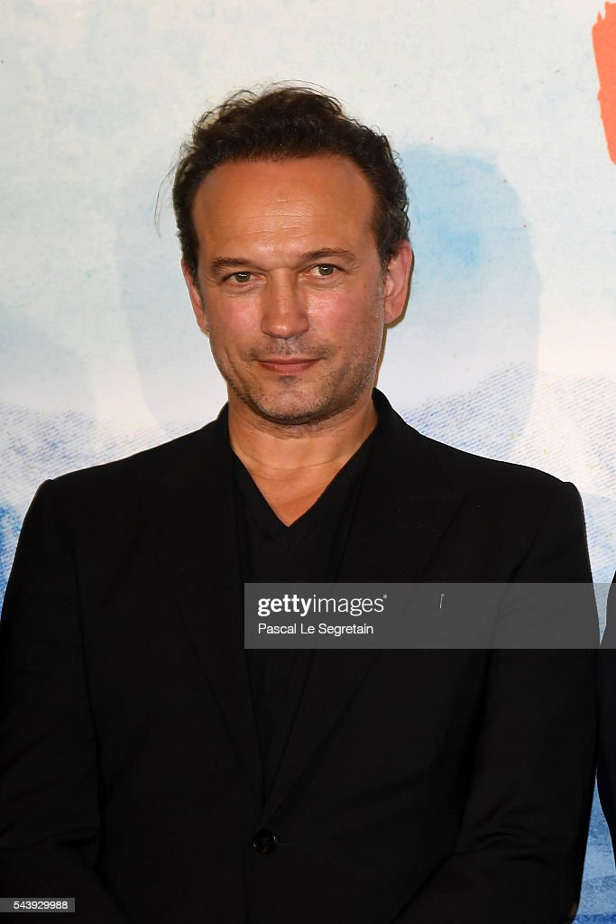 Actor <a gi-track='captionPersonalityLinkClicked' href=/galleries/search?phrase=Vincent+Perez&family=editorial&specificpeople=243109 ng-click='$event.stopPropagation()'>Vincent Perez</a> attends the 6th Chinese Film Festival