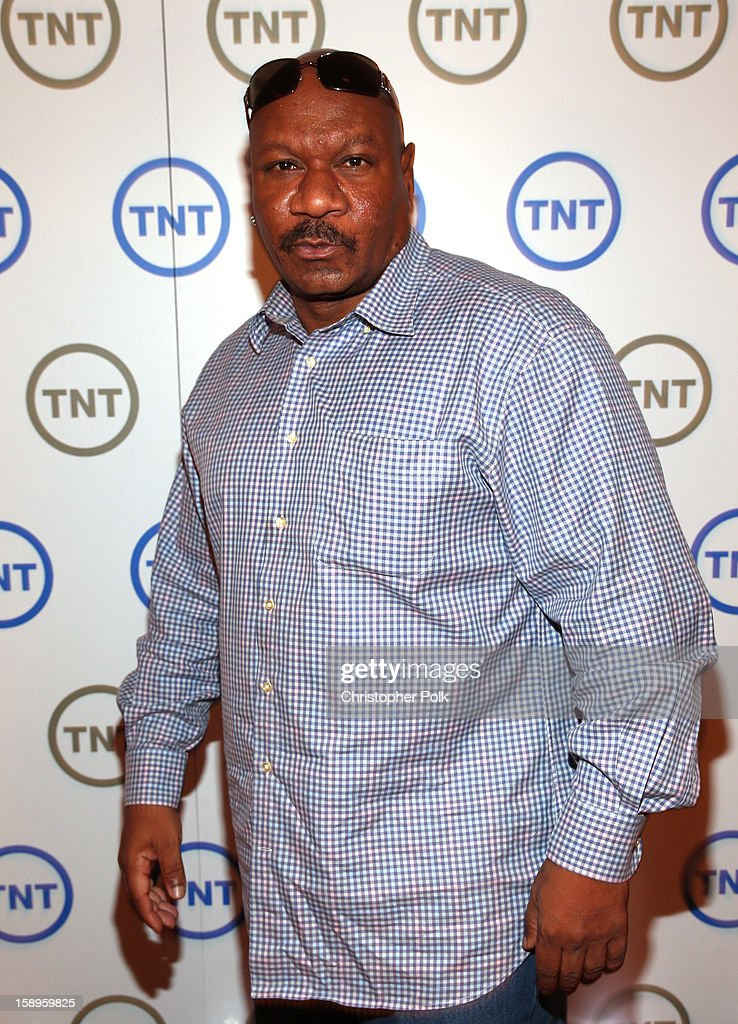Actor Ving Rhames of 'Monday Mornings' attends Turner Broadcasting's 2013 TCA Winter Tour at Langham Hotel on January 4, 2013 in Pasadena, California. 23128_001_CP_0805.JPG