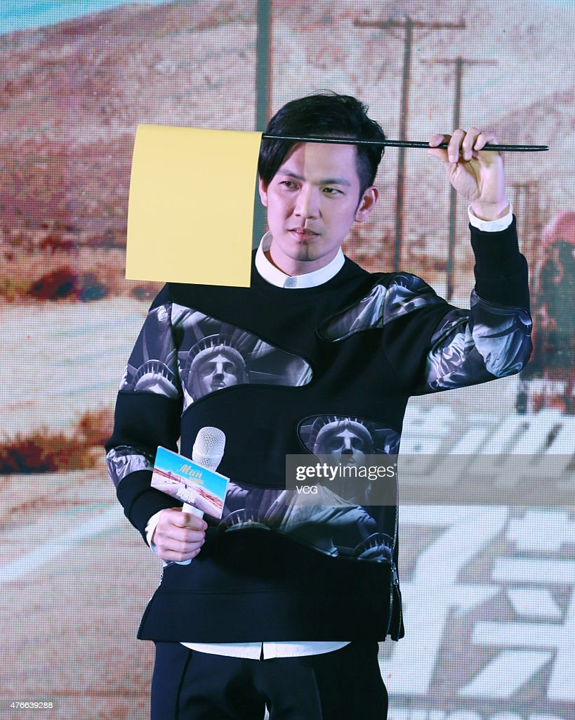 """Hollywood Adventures"" Guangzhou Press Conference"
