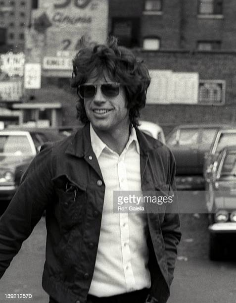 Actor Warren Beatty attends the preview of 'Uncle Vanya' on May 26 1973 at the Circle in the Square Theater in New York City