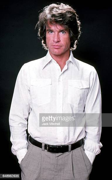 Actor Warren Beatty photographed in NYC in 1978 the year he starred in 'Heaven Can Wait' Photo by Jack Mitchell/Getty Images