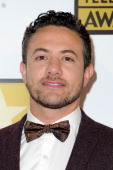 Actor Warren Brown arrives at the 4th Annual Critics' Choice Television Awards at The Beverly Hilton Hotel on June 19 2014 in Beverly Hills California