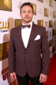 Actor Warren Brown attends the 4th Annual Critics' Choice Television Awards at The Beverly Hilton Hotel on June 19 2014 in Beverly Hills California
