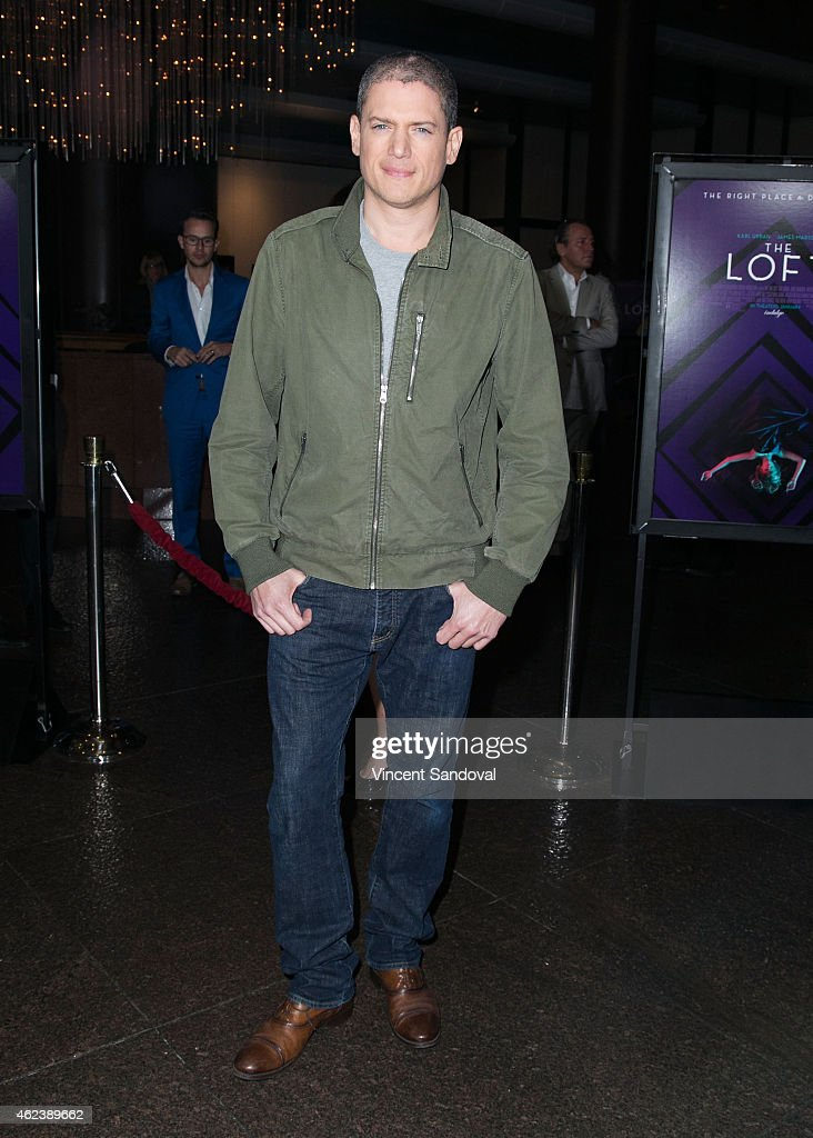 """The Loft"" Los Angeles Special Screening"