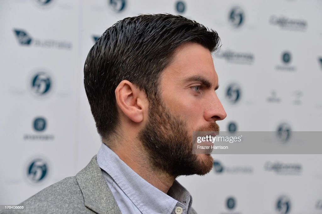 Actor Wes Bentley attends the Australians In Film and Heath Ledger Scholarship Host 5th Anniversary Benefit Dinner on June 12, 2013 in Los Angeles, California.