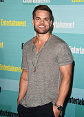 Actor Wes Chatham attends Entertainment Weekly's ComicCon 2015 Party sponsored by HBO Honda Bud Light Lime and Bud Light Ritas at FLOAT at The Hard...