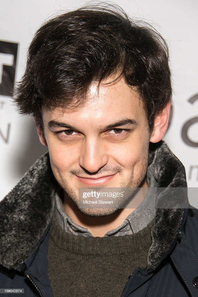 Actor Wesley Taylor attends 'BARE The Musical' Opening Night at New World Stages on December 9, 2012 in New York City.