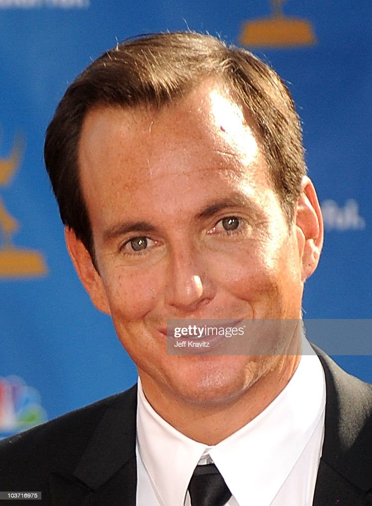 Actor Will Arnett arrives at the 62nd Annual Primetime Emmy Awards held at the Nokia Theatre L.A. Live on August 29, 2010 in Los Angeles, California.