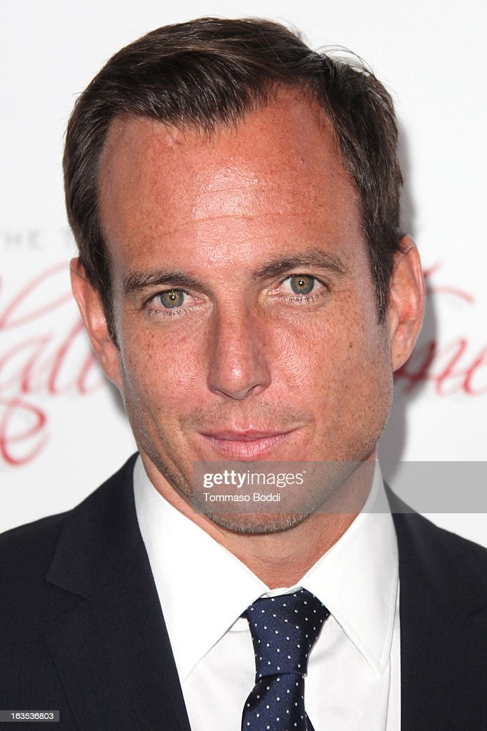 Actor <a gi-track='captionPersonalityLinkClicked' href=/galleries/search?phrase=Will+Arnett&family=editorial&specificpeople=209259 ng-click='$event.stopPropagation()'>Will Arnett</a> attends the Television Academy's 22nd Annual Hall Of Fame Induction Gala held at The Beverly Hilton Hotel on March 11, 2013 in Beverly Hills, California.
