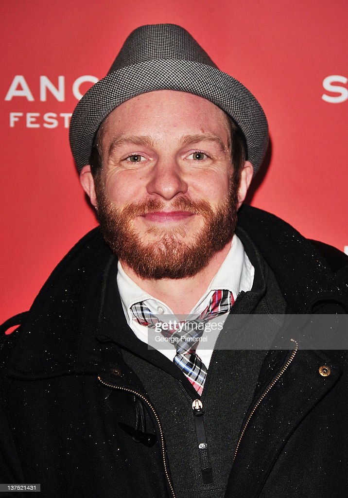 Actor Will Bouvier arrives at the 'Black Rock' Premiere during the 2012 Sundance Film Festival at Library Center Theater on January 21, 2012 in Park City, Utah.