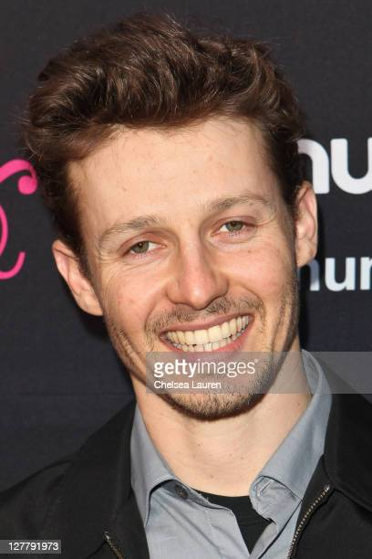 Actor Will Estes arrives at the 'Beauties and the Boss' series premiere at My Studio on June 8 2011 in Hollywood California