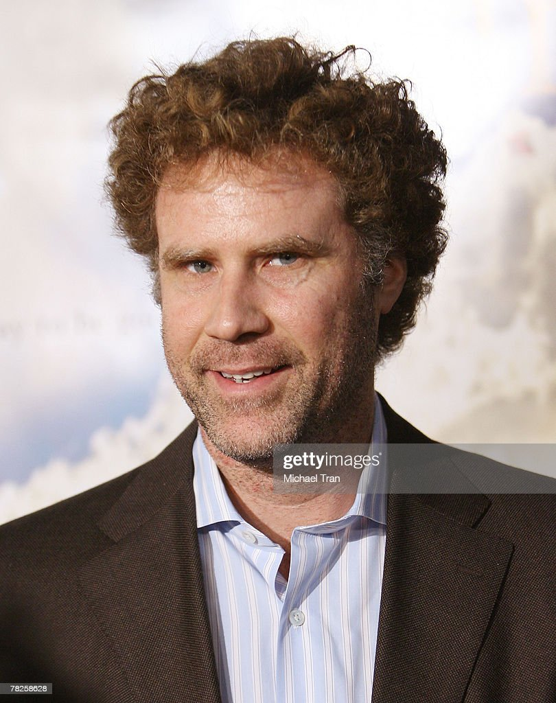 the kite runner los angeles premiere arrivals photos and images actor will ferrell arrives at the los angeles premiere of the kite runner held