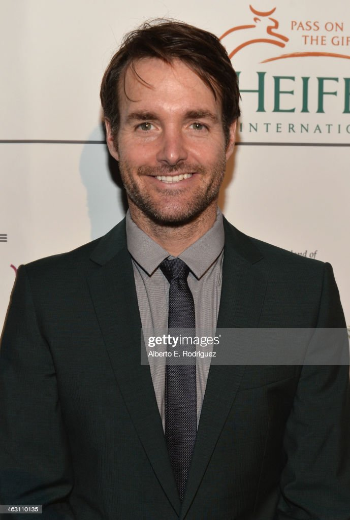 Actor <a gi-track='captionPersonalityLinkClicked' href=/galleries/search?phrase=Will+Forte&family=editorial&specificpeople=2155213 ng-click='$event.stopPropagation()'>Will Forte</a> attends 19th Annual Critics' Choice Movie Awards at Barker Hangar on January 16, 2014 in Santa Monica, California.