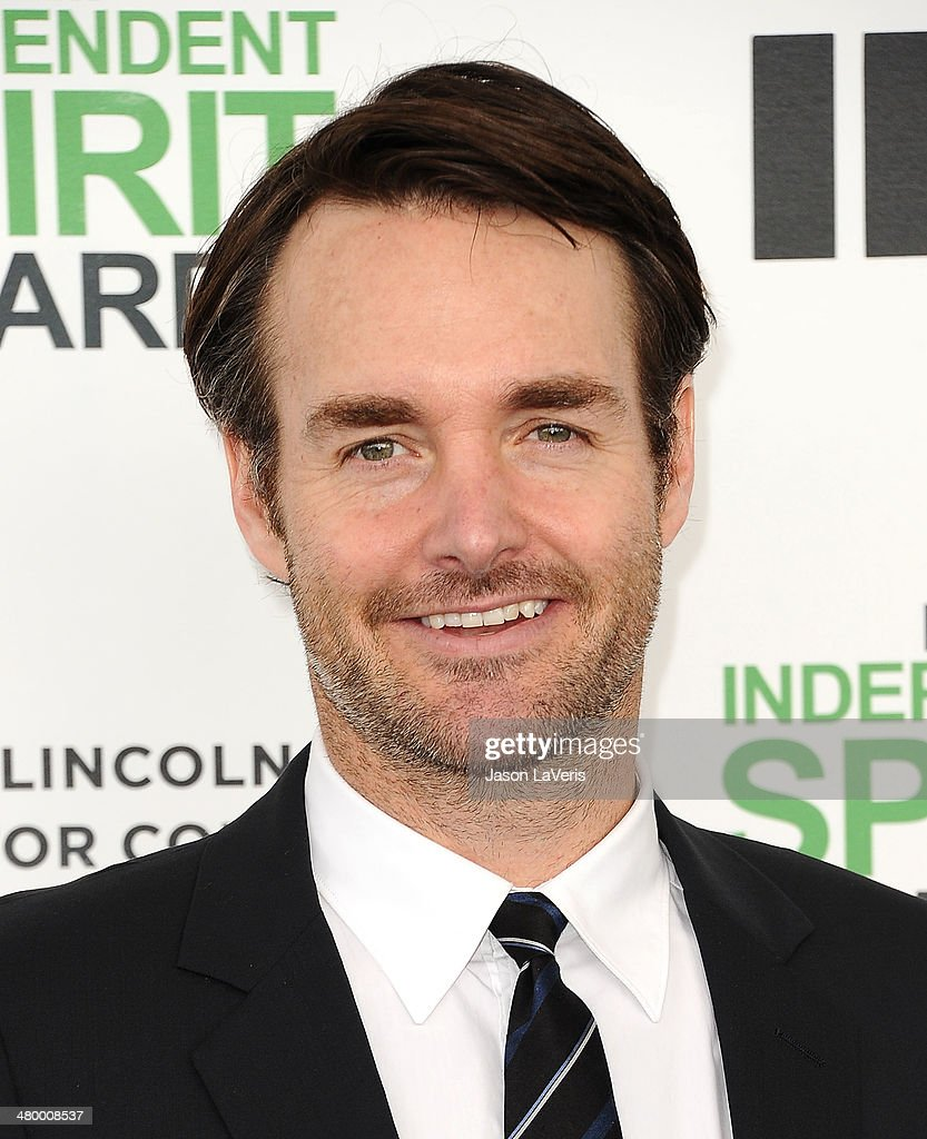 Actor <a gi-track='captionPersonalityLinkClicked' href=/galleries/search?phrase=Will+Forte&family=editorial&specificpeople=2155213 ng-click='$event.stopPropagation()'>Will Forte</a> attends the 2014 Film Independent Spirit Awards on March 1, 2014 in Santa Monica, California.