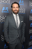 Actor Will Forte attends the 5th Annual Critics' Choice Television Awards at The Beverly Hilton Hotel on May 31 2015 in Beverly Hills California
