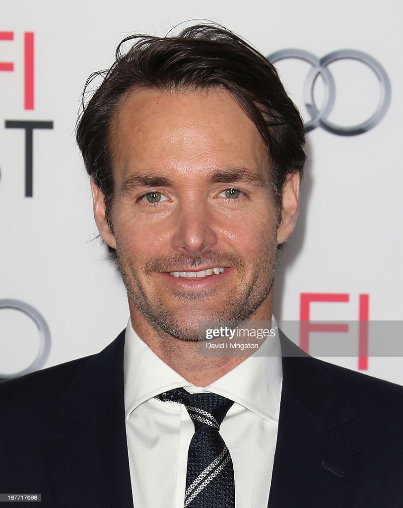Actor <a gi-track='captionPersonalityLinkClicked' href=/galleries/search?phrase=Will+Forte&family=editorial&specificpeople=2155213 ng-click='$event.stopPropagation()'>Will Forte</a> attends the AFI FEST 2013 presented by Audi screening of 'Nebraska' at the TCL Chinese Theatre on November 11, 2013 in Hollywood, California.