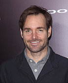 Actor Will Forte attends the 'Anchorman 2 The Legend Continues' US premiere at Beacon Theatre on December 15 2013 in New York City