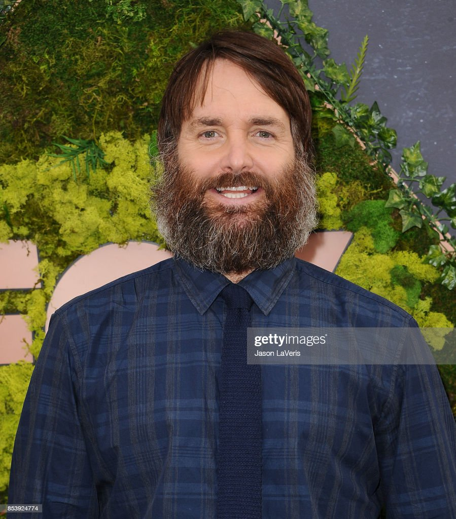 Actor Will Forte attends the FOX Fall Party at Catch LA on September 25, 2017 in West Hollywood, California.