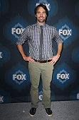 Actor Will Forte attends the FOX winter TCA AllStar party at Langham Hotel on January 17 2015 in Pasadena California