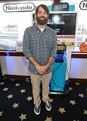 Actor Will Forte attends The Nintendo Lounge on the TV Guide Magazine yacht during ComicCon International 2015 on July 11 2015 in San Diego California
